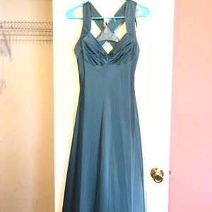 Calvin Klein Evening Gown Size 2